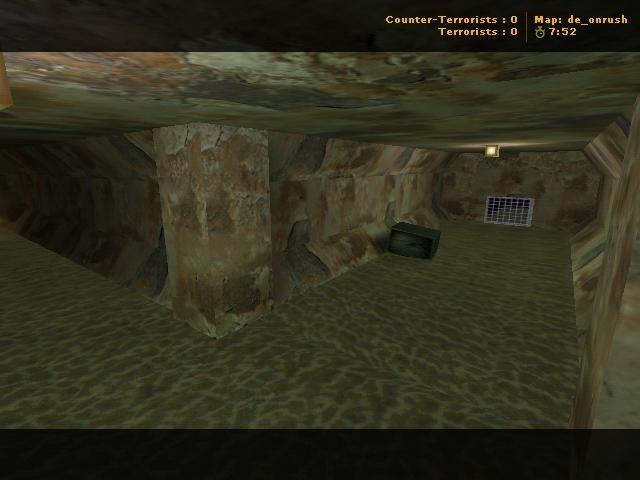 «de_onrush» для CS 1.6