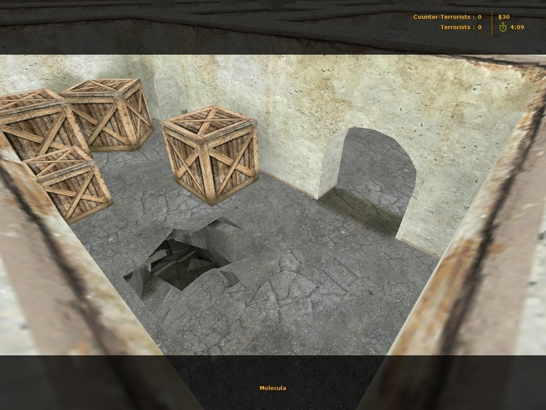 «de_orang3» для CS 1.6