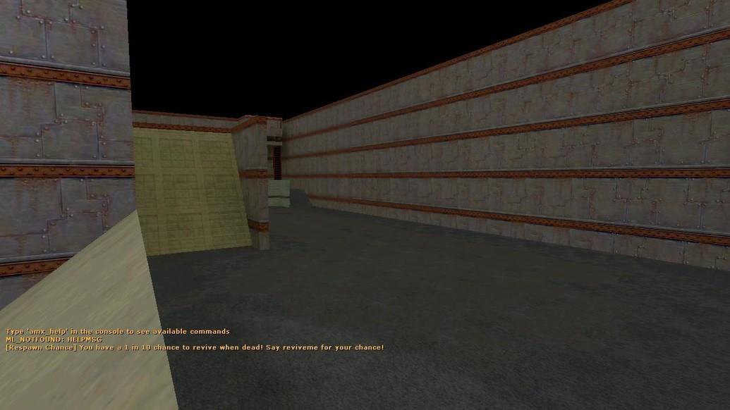 «de_orange_x3_v2» для CS 1.6