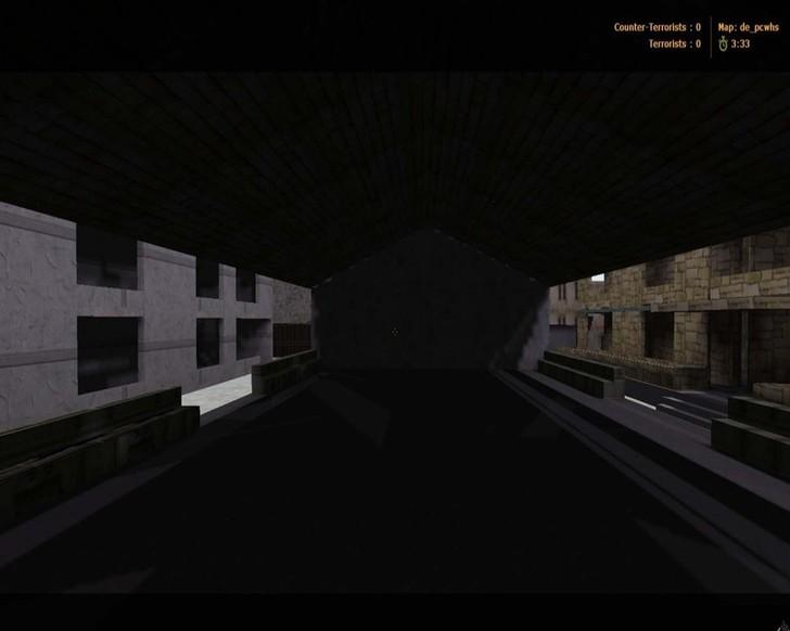 «de_pcwhs» для CS 1.6