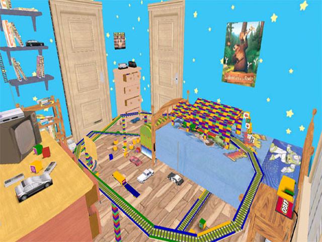«de_rats_story_room2_csz» для CS 1.6