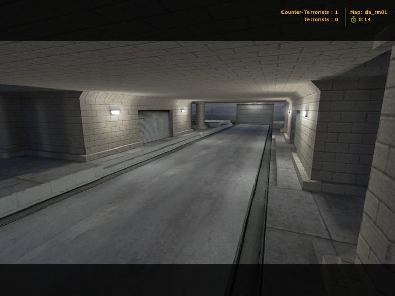 «de_rm01» для CS 1.6