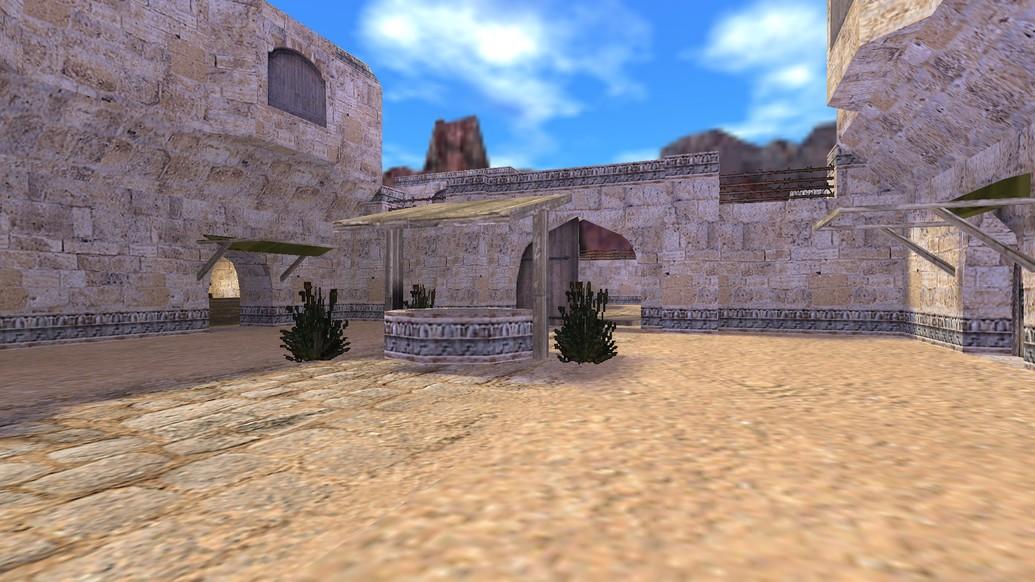 «de_scud» для CS 1.6