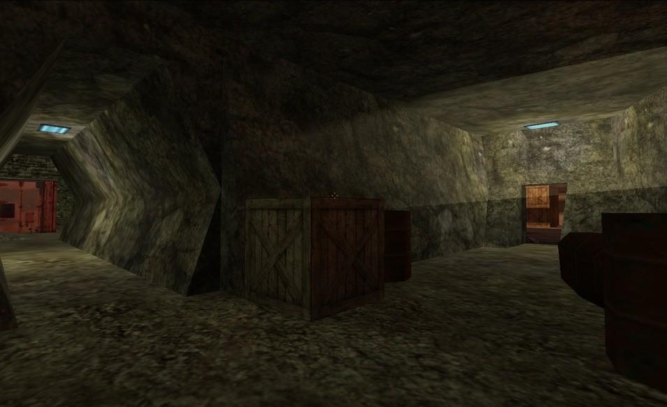 «de_secret_stone» для CS 1.6