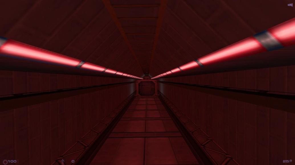 «de_space_hotel» для CS 1.6