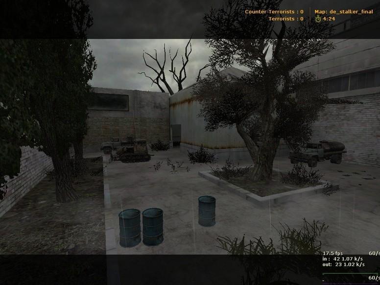 «de_stalker_final» для CS 1.6