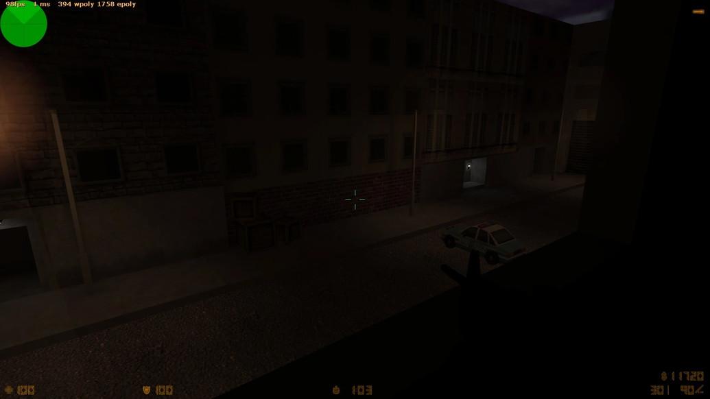 «de_streetlights_b3» для CS 1.6