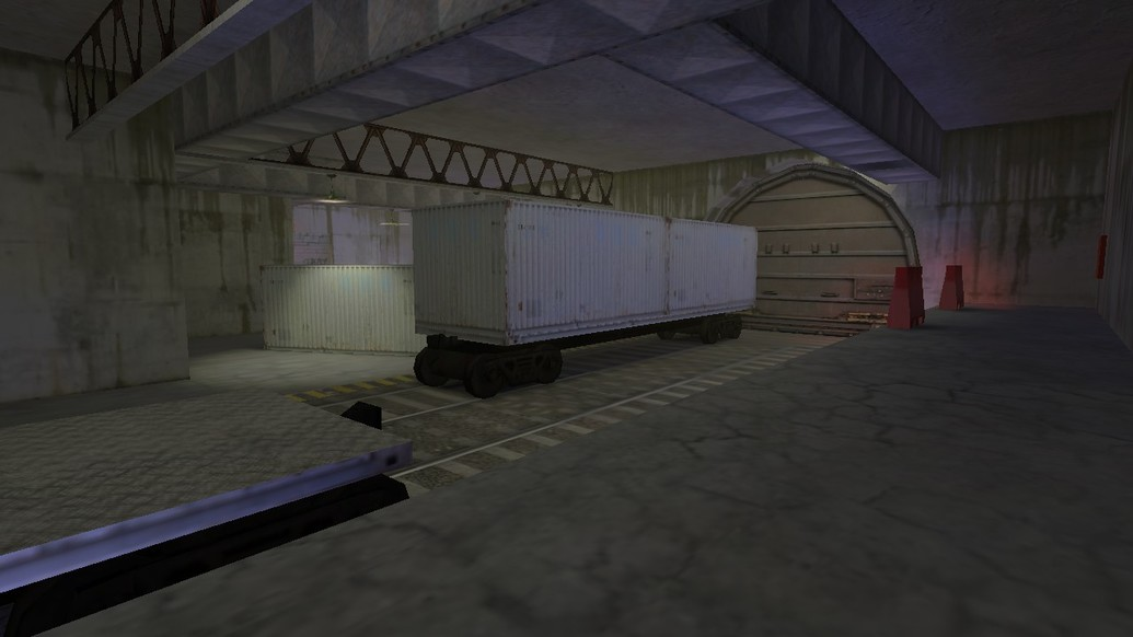 «de_suburban_industry» для CS 1.6
