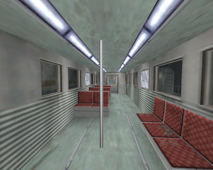 «de_subway_v3» для CS 1.6