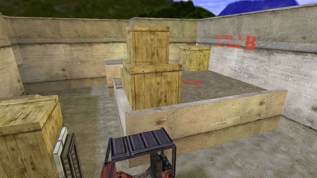 «de_team74_mill» для CS 1.6