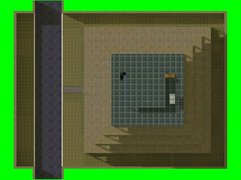 «de_terrace» для CS 1.6