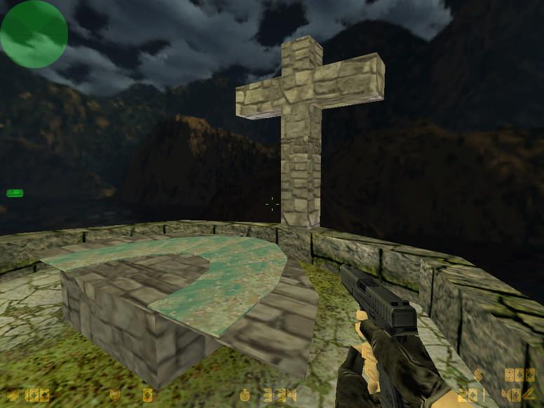«de_tornplace» для CS 1.6