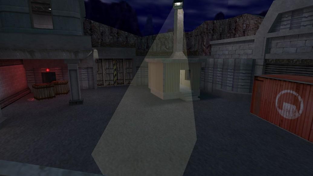 «de_vengeance» для CS 1.6