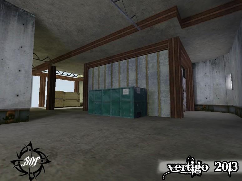 «de_vertigo_2013_b2» для CS 1.6