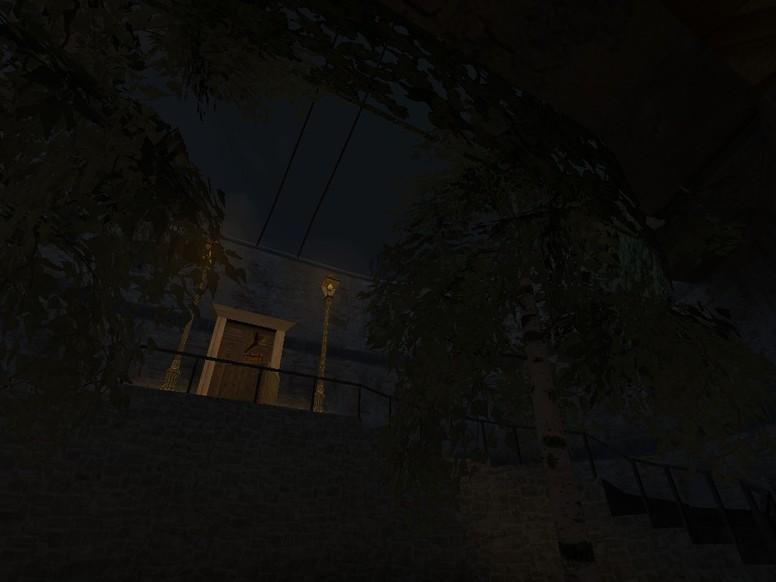 «de_wacky» для CS 1.6