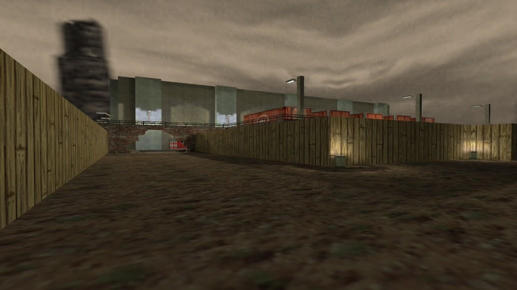 «de_warehousev3» для CS 1.6