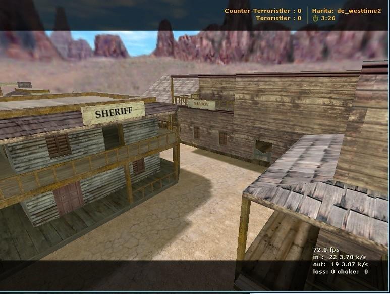 «de_westtime2» для CS 1.6