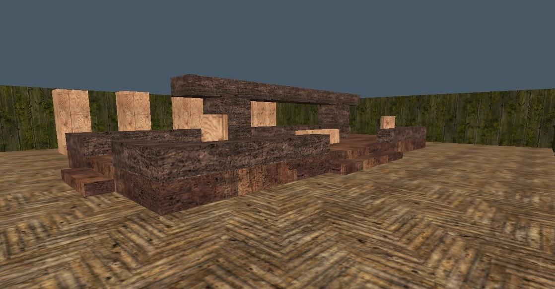 «de_woodburry» для CS 1.6