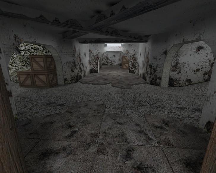 «de_xtrem» для CS 1.6