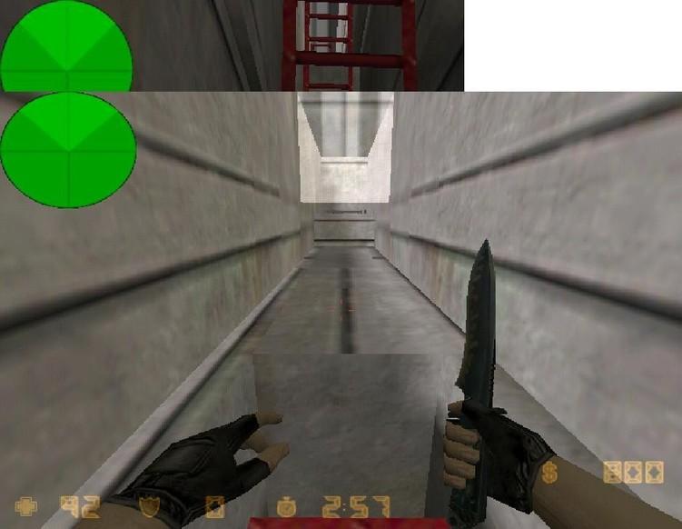 «deathrace» для CS 1.6