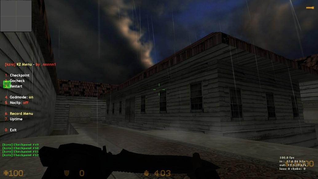«deathrun_3h» для CS 1.6