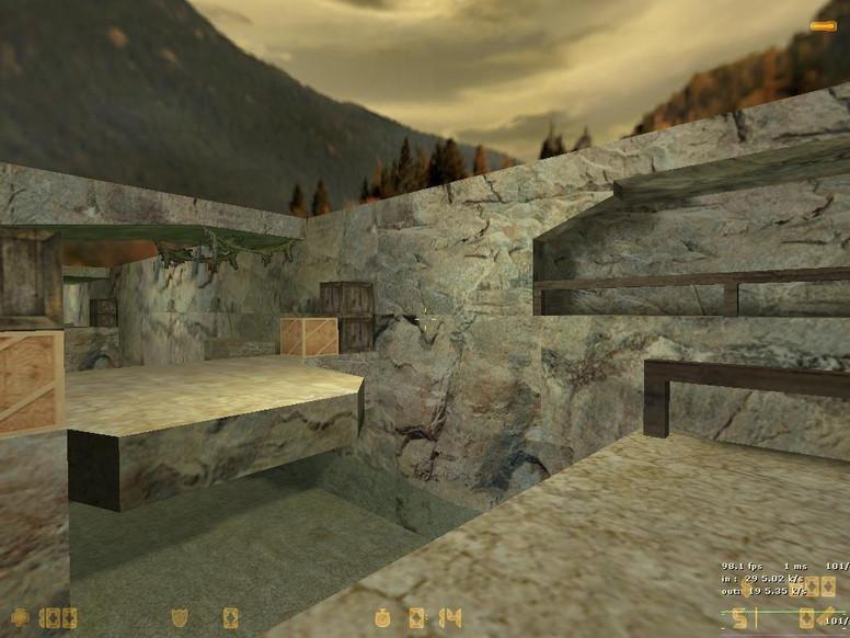 «deathrun_abtropicano2» для CS 1.6