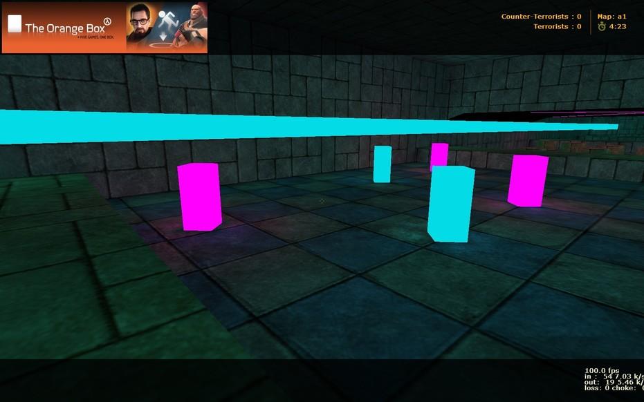 «deathrun_adi_blurez» для CS 1.6