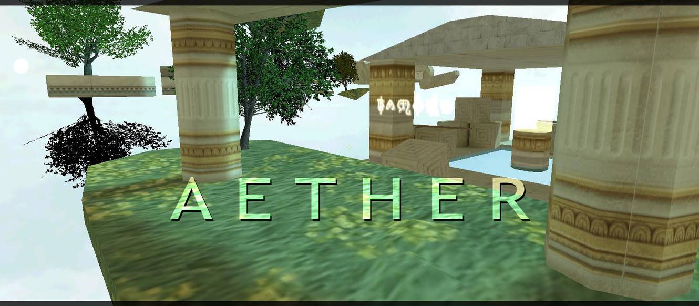 «deathrun_aether_b1» для CS 1.6