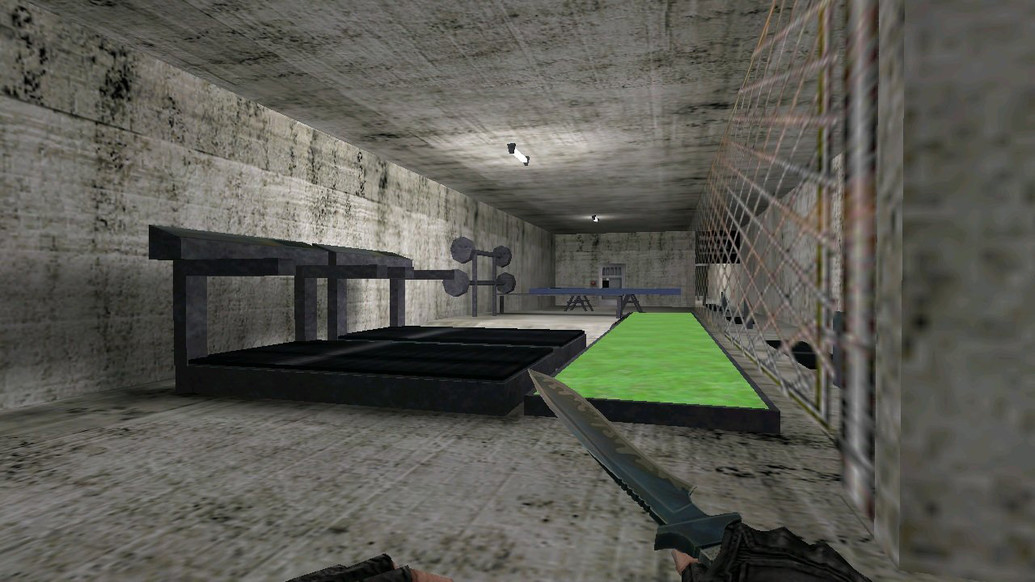 «deathrun_alcatraz» для CS 1.6