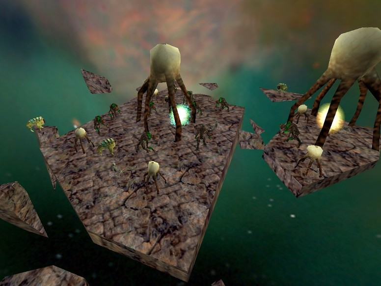 «deathrun_alienlab_prefinal2» для CS 1.6