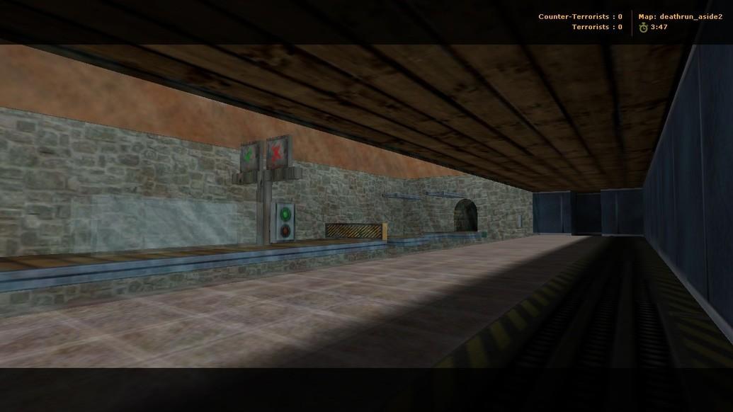 «deathrun_aside2» для CS 1.6