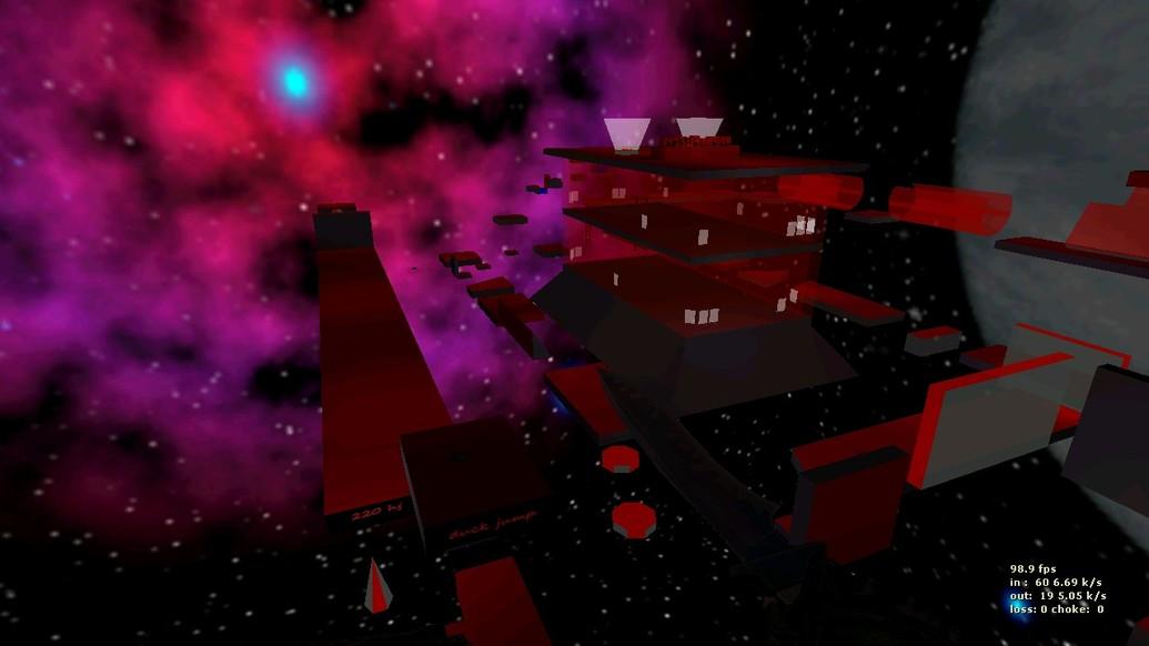 «deathrun_astro» для CS 1.6