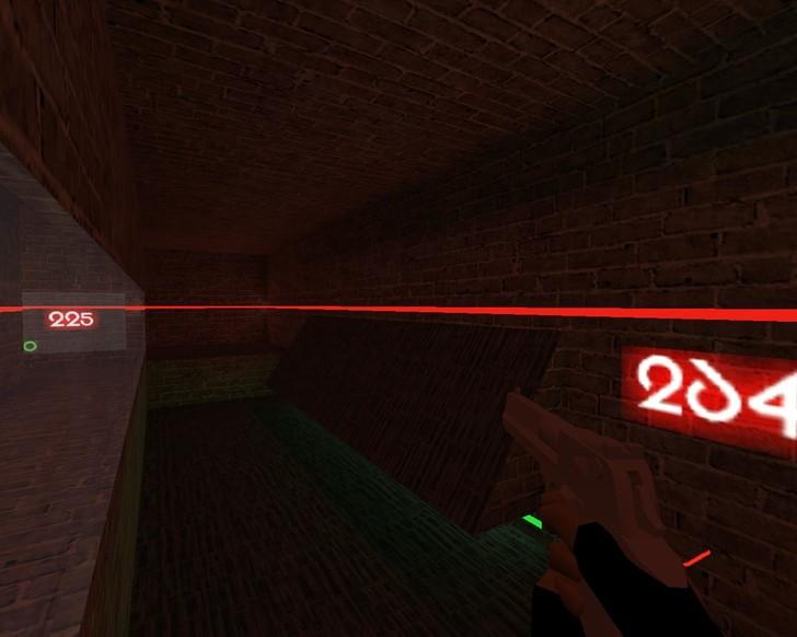«deathrun_av2009» для CS 1.6