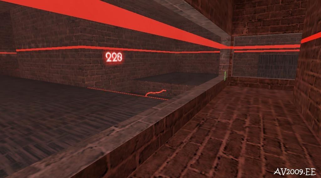 «deathrun_av2009_f» для CS 1.6