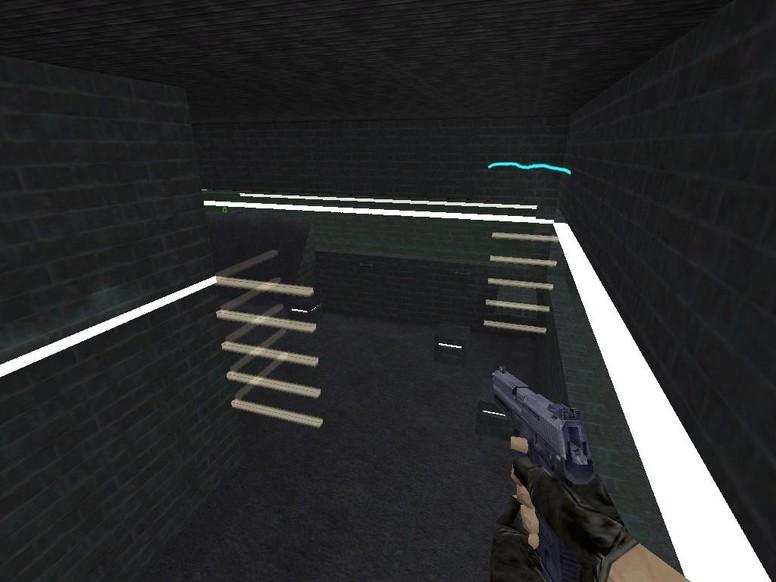 «deathrun_av2009_hard» для CS 1.6