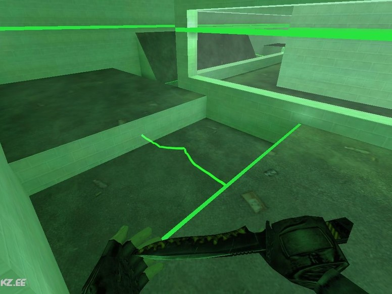 «deathrun_av2009_recolored-ez» для CS 1.6