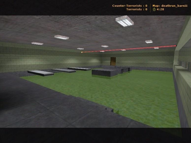 «deathrun_barniii» для CS 1.6
