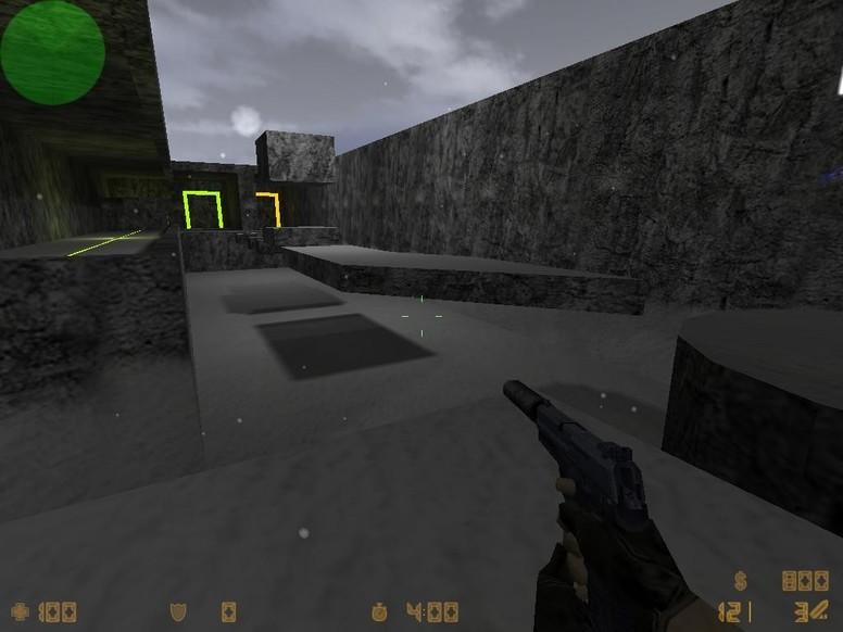 «deathrun_bieber_f» для CS 1.6
