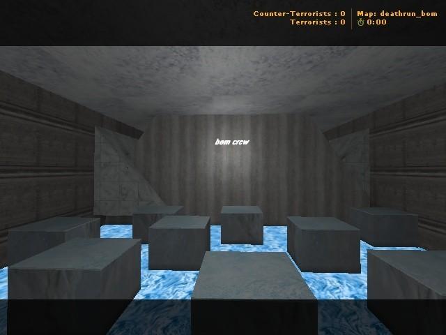 «deathrun_bom» для CS 1.6