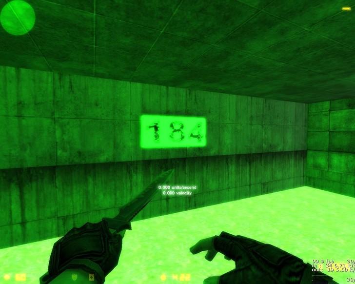 «deathrun_bull3t_c1» для CS 1.6