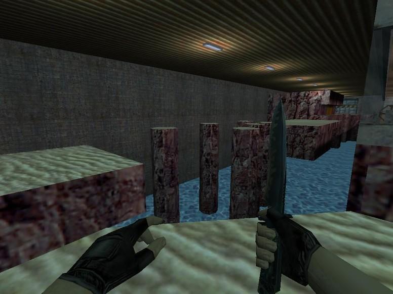 «deathrun_bytun2» для CS 1.6