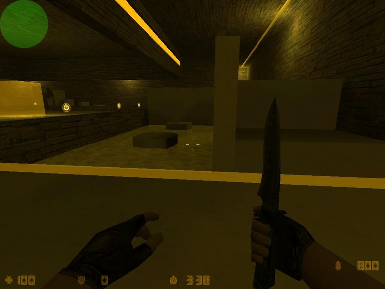 «deathrun_c00l_f» для CS 1.6