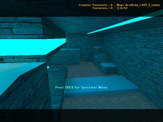 «deathrun_c00l_f_remix» для CS 1.6