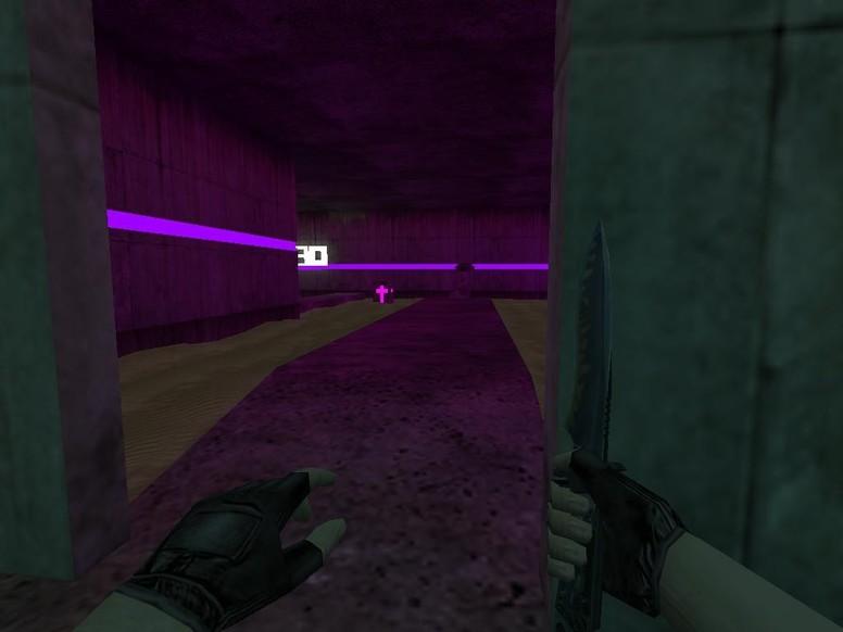 «deathrun_chupa1337x» для CS 1.6