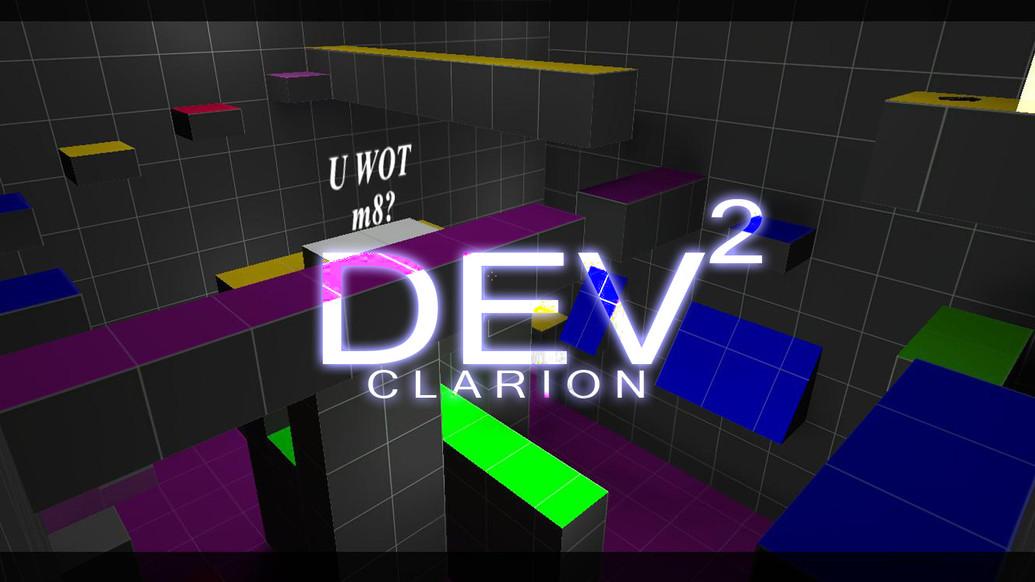 «deathrun_clarion_dev_f» для CS 1.6