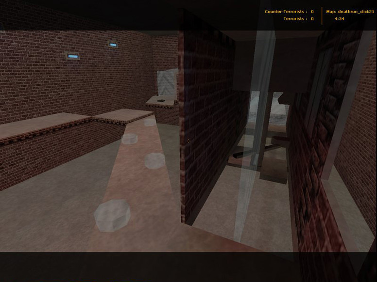 «deathrun_click21» для CS 1.6
