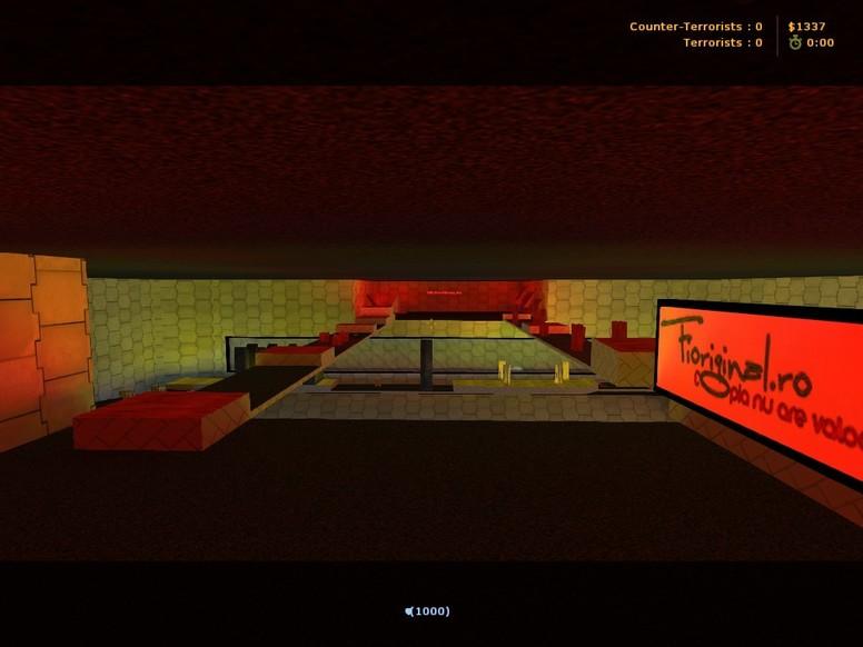 «deathrun_collor_fg» для CS 1.6