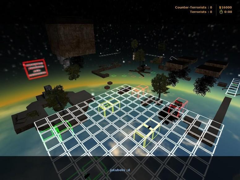 «deathrun_confusing» для CS 1.6