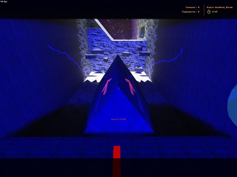 «deathrun_dream» для CS 1.6