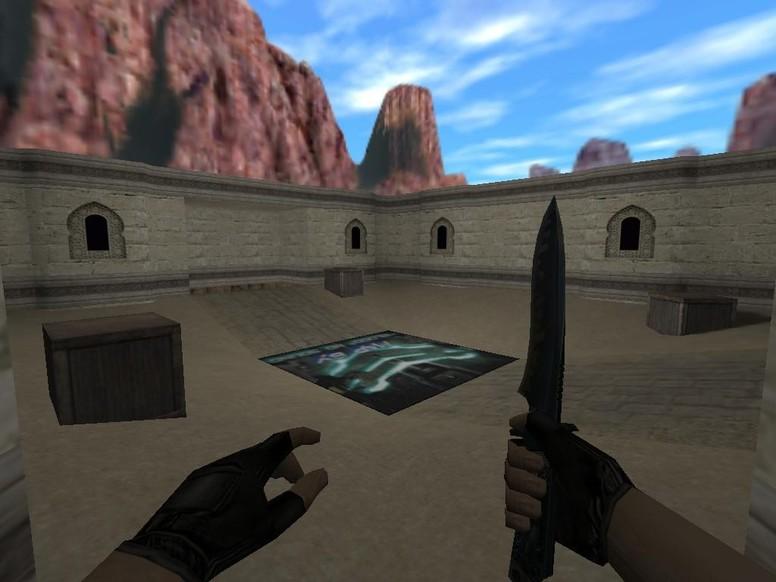 «deathrun_dremake» для CS 1.6